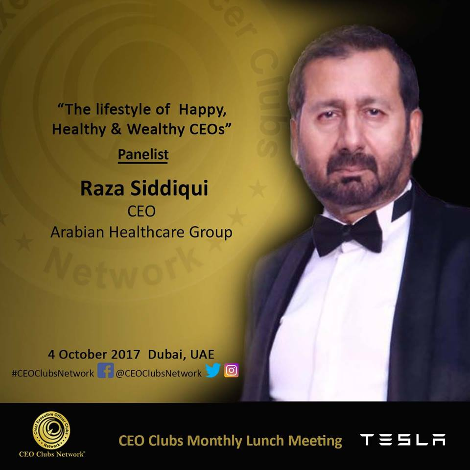 CEO Clubs Network