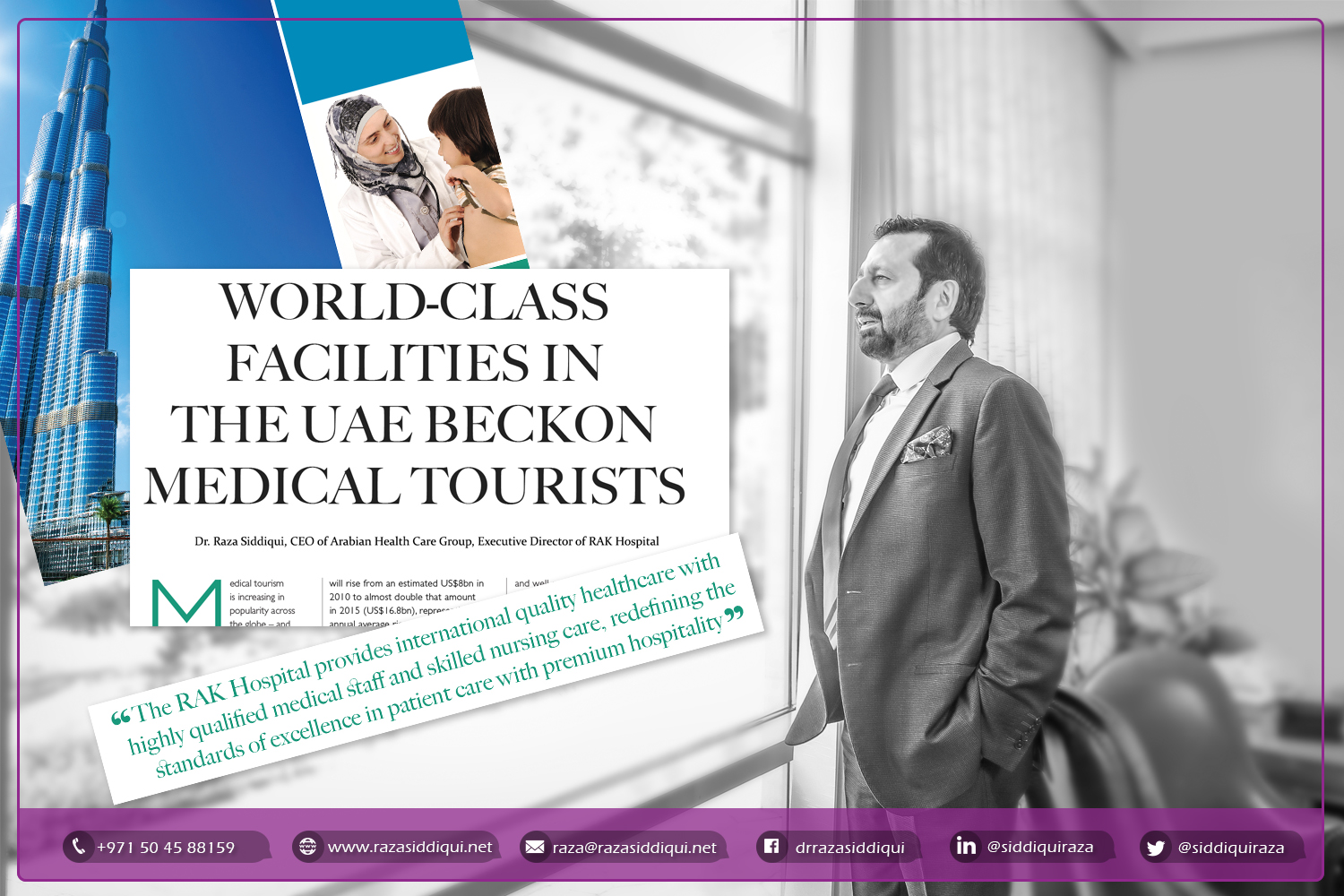 """Article #2 